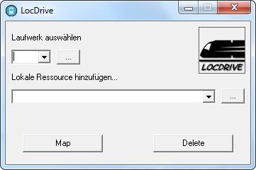 LocDrive